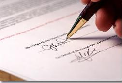 עריכת הסכם זכויות יוצרים - מטלה חשובה