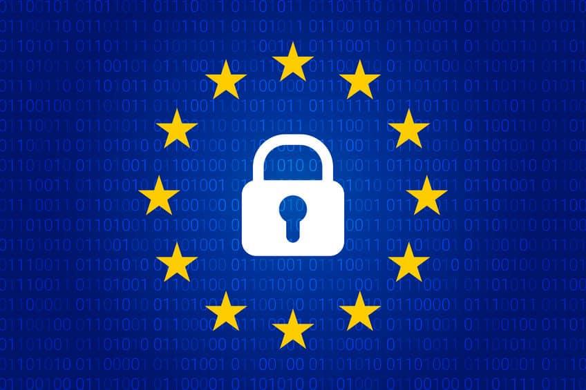 הגנת הפרטיות באירופה, GDPR