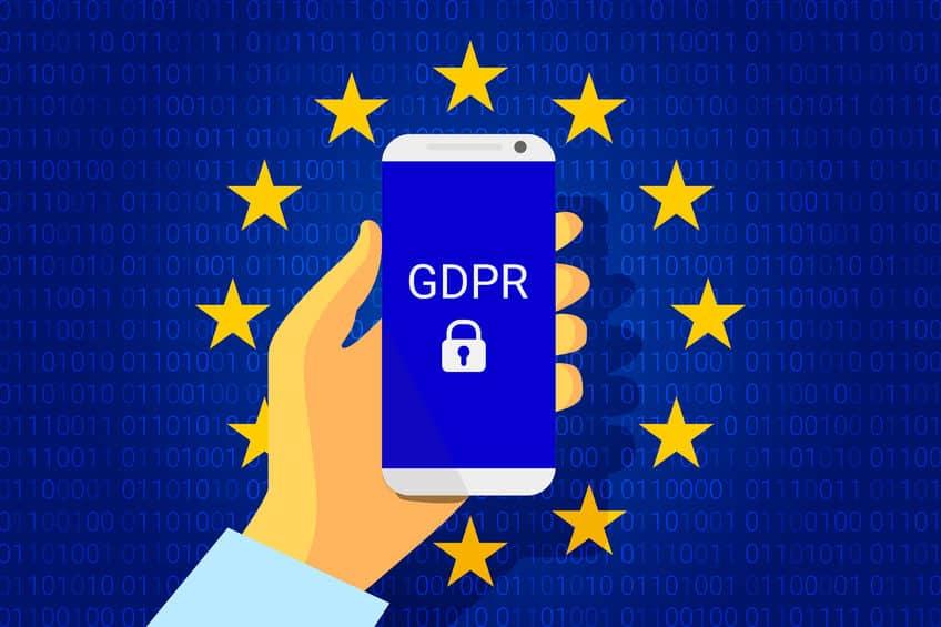 GDPR תקנות הגנת הפרטיות באירופה