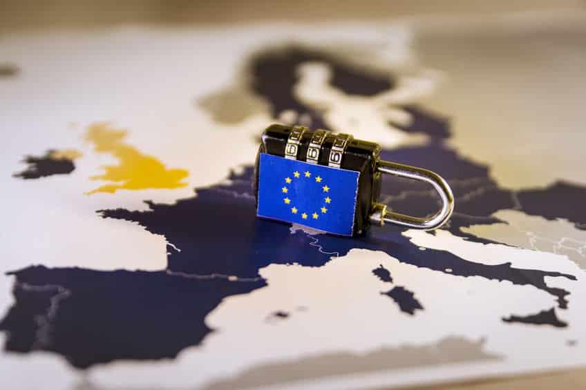 רגולציית הגנת הפרטיות לעסקים באירופה. GDPR