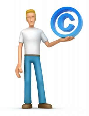 public domain copyright