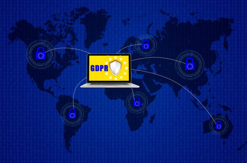 GDPR scope and teritory