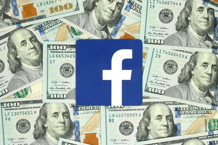 facebook money